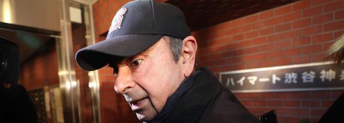 Ce que Carlos Ghosn a le droit de faire en attendant son procès