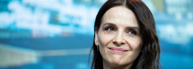 Juliette Binoche: ses adresses à Paris