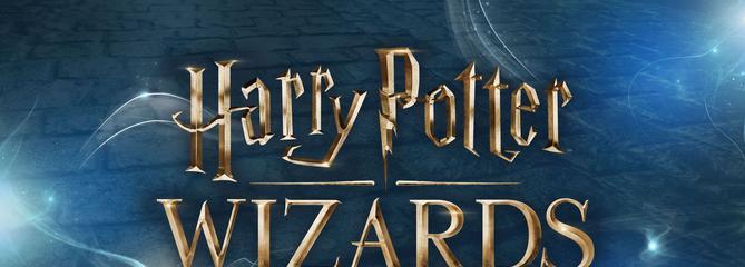 Harry Potter Wizards Unite: le jeu mobile qui marche dans les pas de Pokémon Go