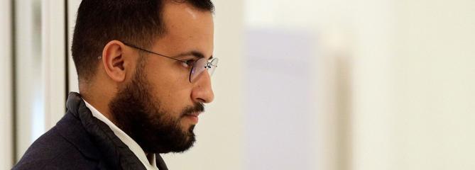 Benalla: le Sénat saisit la justice pour les cas de 3 proches de Macron