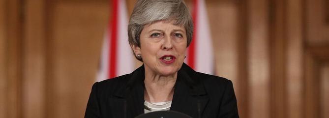 Brexit: un nouveau sommet pour esquisser un éventuel report