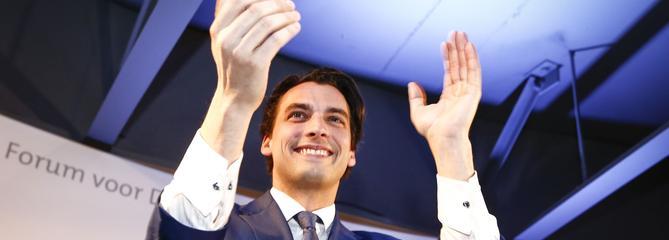 Pays-Bas: un anti-Macron vainqueur des élections provinciales deux jours après la tuerie d'Utrecht