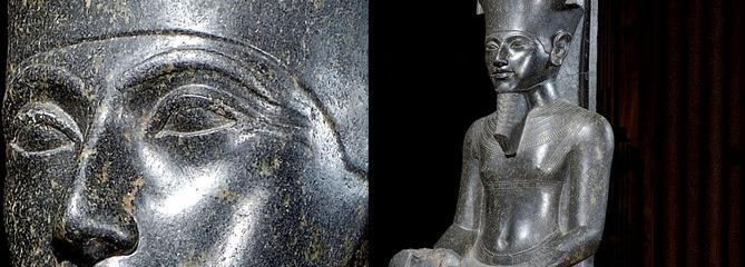 Les mystères de Toutankhamon: un petit ou un grand roi?
