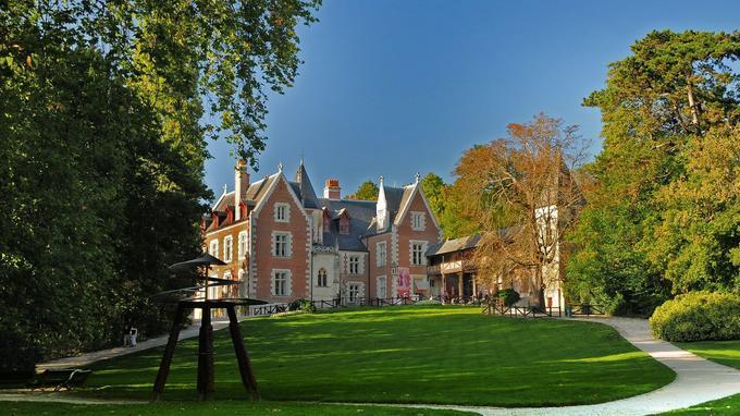 Offert par François Ier, Léonard de Vince ne vécut que trois ans dans cette demeure avant d'être emporter par la maladie. (Crédit: Léonard de Serres)