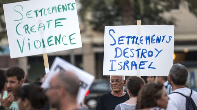 Nétanyahou La «tolérance Terroristes Prône Zéro» Contre Les Juifs nw08OPk