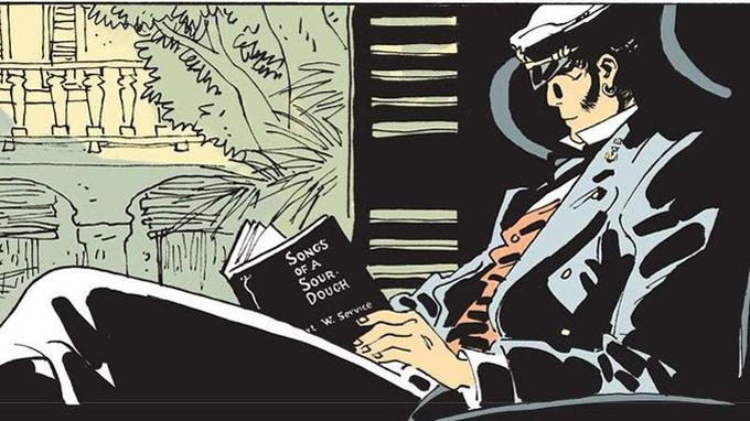 Après un sommeil graphique de 23 ans, Corto Maltese s'est réveillé de sa léthargie créatrice le 30 septembre dernier.