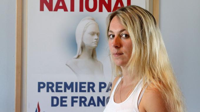 Anne-Sophie Leclère