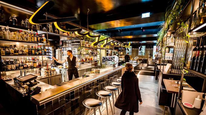 Dans le quartier Biedermeier de Spittelberg, le Kussmaul, un restaurant ouvert en 2014 qui s'est vite imposé comme une des meilleures table de Vienne.