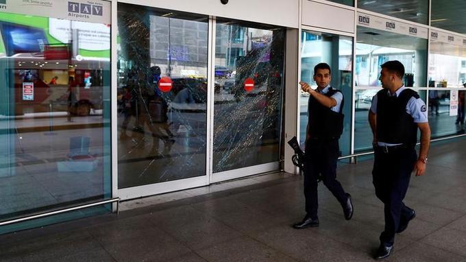 Crédits photo Reuters