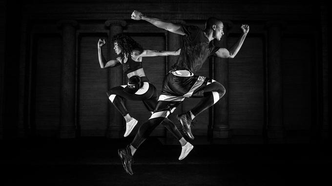 Collection Summer of Sport de NikeLab éditée en collaboration avec Riccardo Tisci.