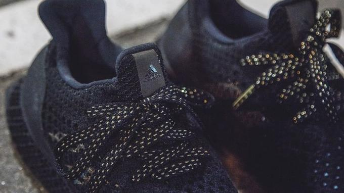 Adidas va offrir des chaussures 3D à ses athlètes médaillés