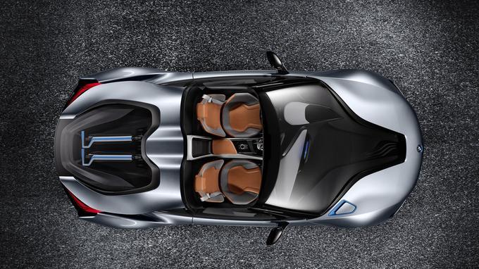 En 2018, le roadster i8 sera certainement la première supercar découvrable hybride rechargeable du marché.