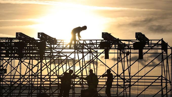 En 2009, le coût de l'Inauguration Day s'était élevé à 170 millions de dollars.