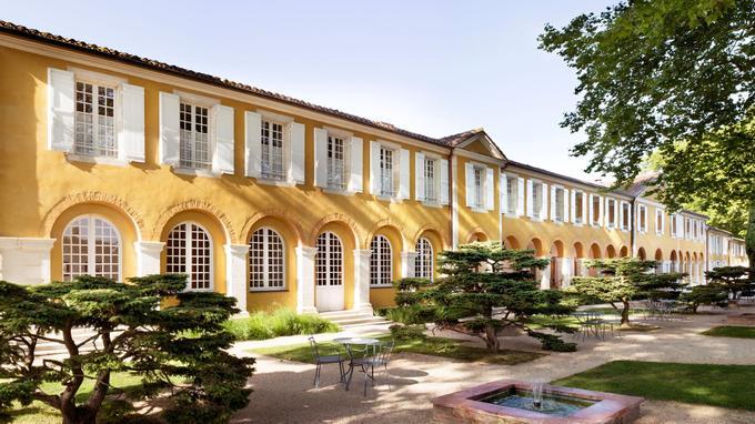 A Barbotan-Les-Thermes, on lâche prise pour faire le plein d'énergie au cœur des vignobles gascons.