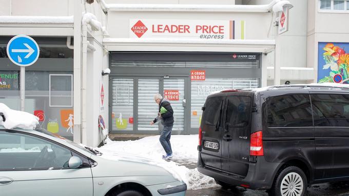 Un fonds de commerce sur cinq est vacant dans le centre-ville de Firminy.
