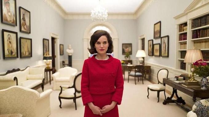 Natalie Portman, époustouflante dans «Jackie».