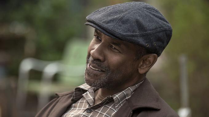 Denzel Washington dans «Fences».
