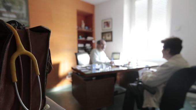 Il faut désormais patienter une semaine, soit deux fois plus qu'en 2012, pour décrocher un rendez-vous chez un généraliste.