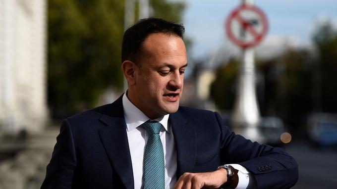 En juin, Leo Varadkar, 38 ans, a été désigné chef du parti irlandais de centre droit Fine Gael, et est ainsi devenu premier ministre du pays.