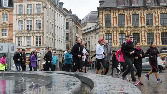 Samedi, à Lille, une course en hommage à la jeune femme.