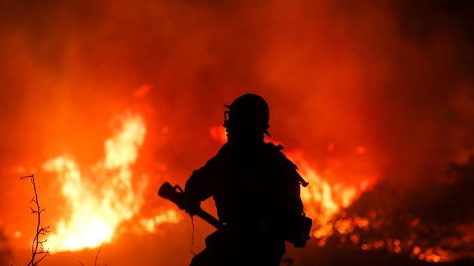 En octobre dernier, 43 personnes étaient décédées dans les incendies qui avaient ravagé la Californie.