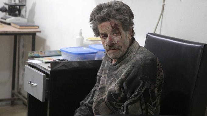 La Ghouta est censée faire partie de quatre zones dites de «désescalade» instaurées en vertu d'un accord parrainé par la Russie, alliée du régime Assad, pour réduire les combats et la violence dans le pays.