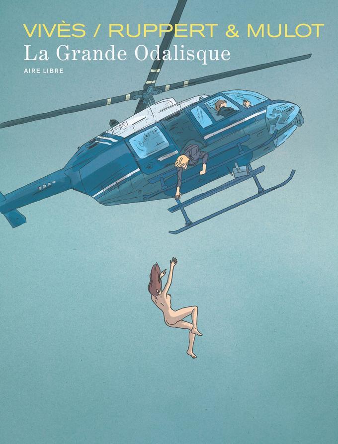 Dupuis/ Aire Libre
