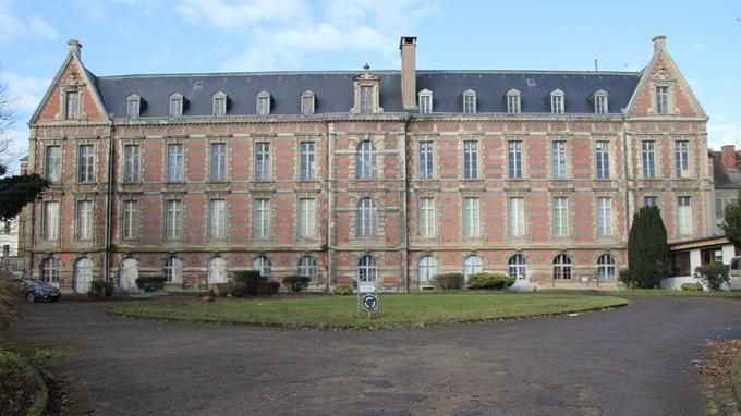 Après la restauration de l'Hôtel-Dieu, Château-Thierry accueillera un musée national sur l'histoire de la médecine.