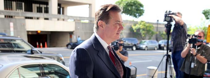 Paul Manafort dément les charges qui le visent. Il doit être jugé lors de deux procès distincts, en juillet et en septembre.