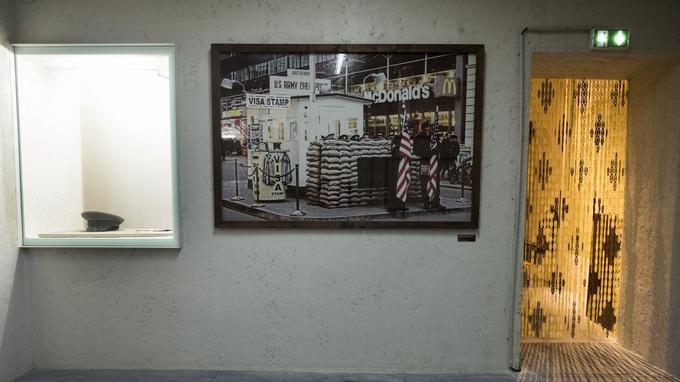 «Domo de Europa», une exposition de Thomas Bellinck en hommage à la gloire passée de l'Europe, au Mucem.
