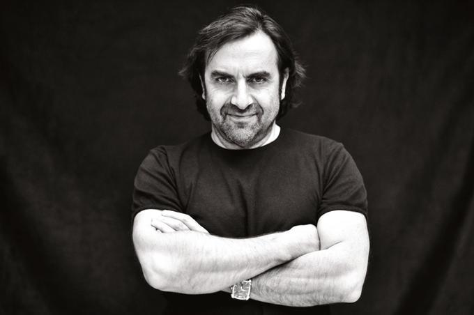 André Manoukian.