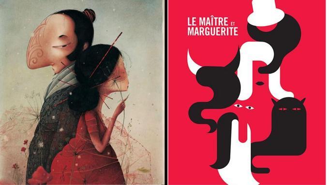 «Caché dans son buisson de lavande, Cyrano sentait bon la lessive» et «Le Maître et Marguerite» sont deux autres lauréats.
