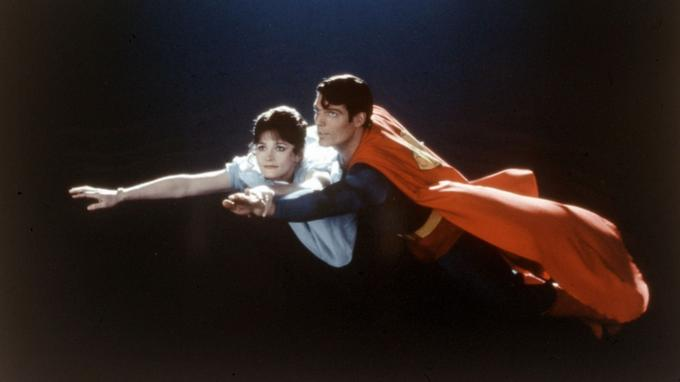 Margot Kidder, la star de