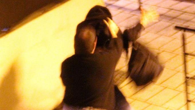 Rien n'arrête la marée montante des «violences gratuites» en France.