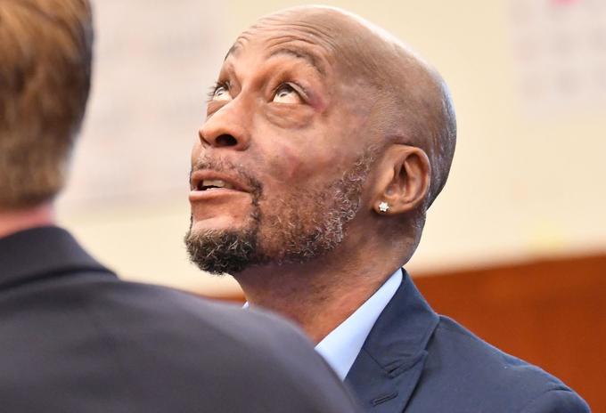 Le tribunal de San Francisco a condamné Monsanto à payer près de 290 millions de dollars de dommages pour ne pas avoir informé de la dangerosité de son herbicide Roundup à l'origine du cancer de Dewayne Johnson.