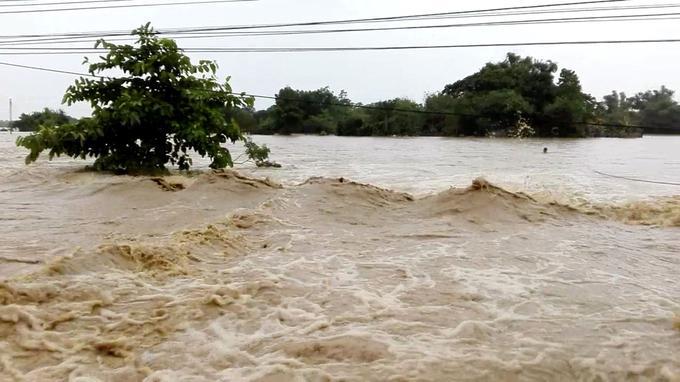 Le typhon a fait plus de 65 morts aux Philippines.
