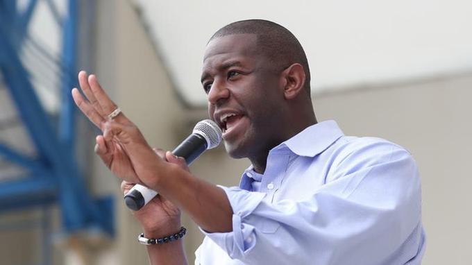 Le maire de Tallahassee pourrait devenir le premier gouverneur afro-américain de Floride.
