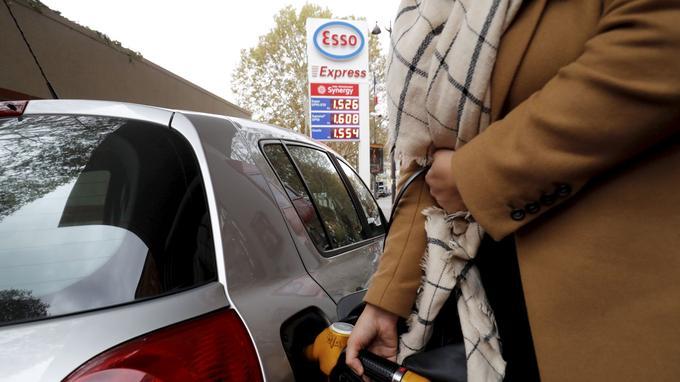 Depuis le début de l'année, le litre de gazole a flambé de 23%, celui de l'essence, de 15%.