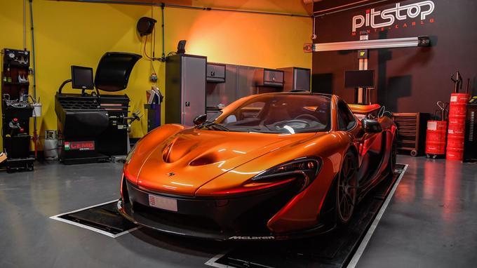 Pirelli est le fournisseur exclusif de marques connues pour leurs modèles aux performances affûtées, comme Lamborghini ou McLaren.