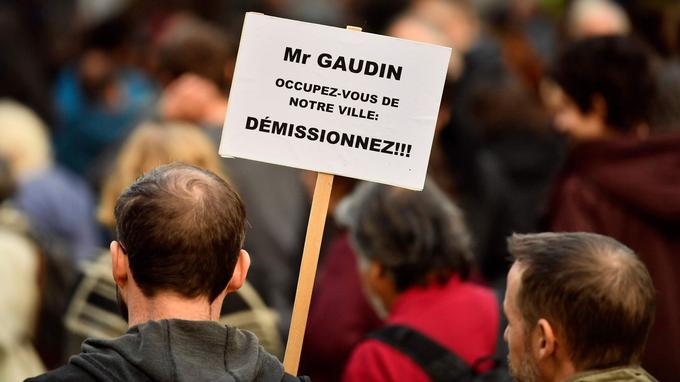 Plusieurs milliers de personnes ont défilé samedi à Marseille.