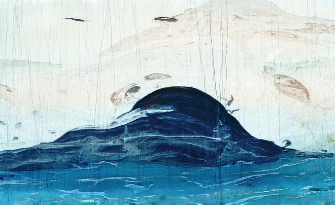 «Vague 41», 2009, de Louis-Cyprien Rials.