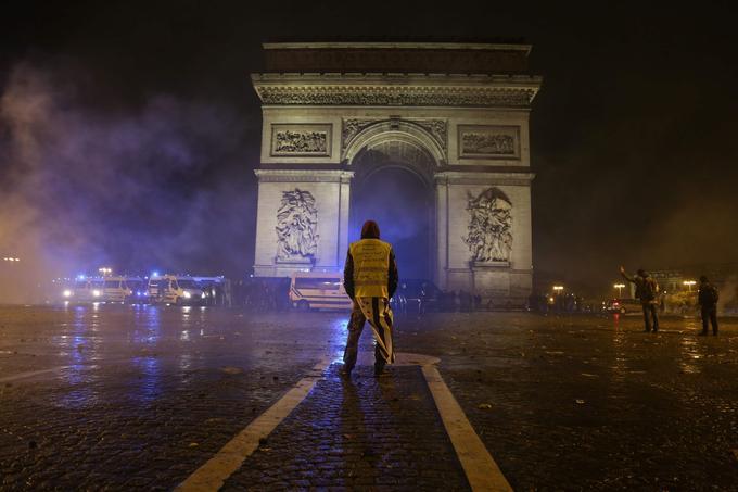 Les «gilets jaunes» ont déjà appelé à un «acte 4» samedi prochain 8 décembre. En attendant, la justice fait son travail: des dizaines de suspects ont été déférés au parquet de Paris.