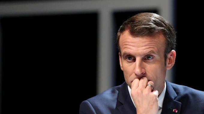 «Si les gestes du premier ministre ne sont pas suffisants pour calmer la grogne, alors le président devra servir de seconde lame», explique un pilier de la majorité.