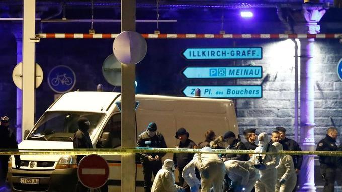 Recherché par tous les services de police depuis mardi, Chérif Chekatt, l'auteur de l'attentat à proximité du marché de Noël de Strasbourg, a été tué jeudi soir par une patrouille de police-secours à 21 heures.