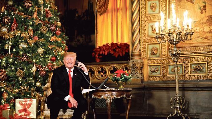 Sous pression sur le front intérieur, avec la menace d'une relance des enquêtes et l'échéance électorale qui se rapproche, le président américain pourrait multiplier les coups d'éclat sur la scène internationale.