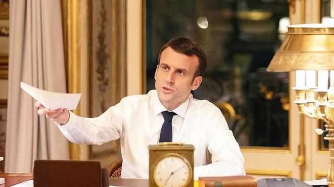 Emmanuel Macron a adressé une longue lettre aux Français en vue du lancement du grand débat national.