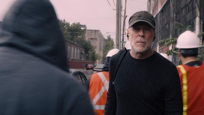Même David Dunn (Bruce Willis) n'avait pas vu le twist venir.