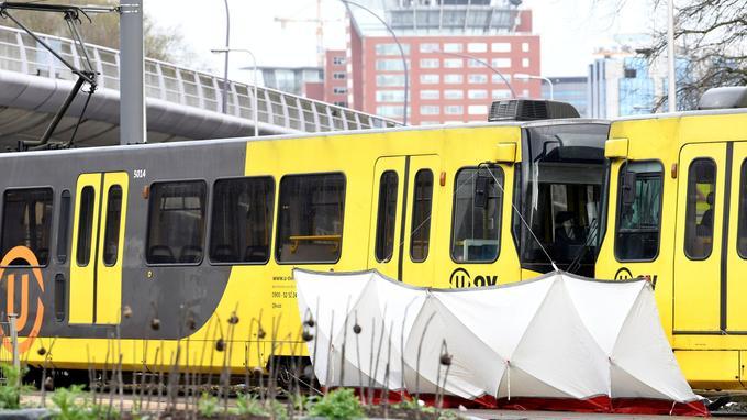 Pays-Bas: trois morts et plusieurs blessés dans une fusillade à Utrecht