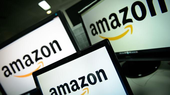 fae98d0fc2f21 Amazon accusé de faire vivre un enfer à ses employés