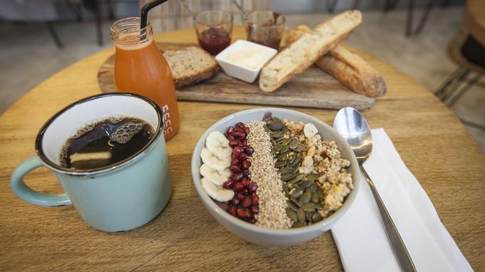Paris : les nouveaux petits déjeuners